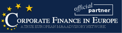 Corporate Finance in Europe
