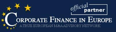 Corporate Finance in Europe
