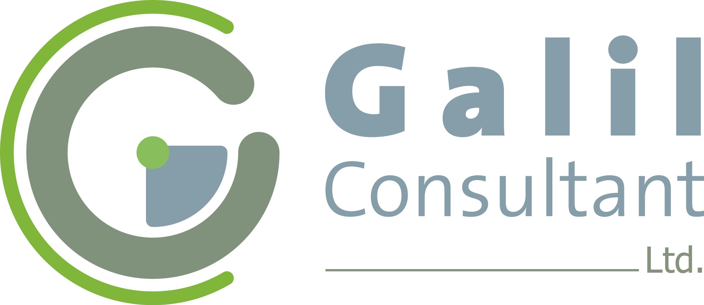 Galil Consultant
