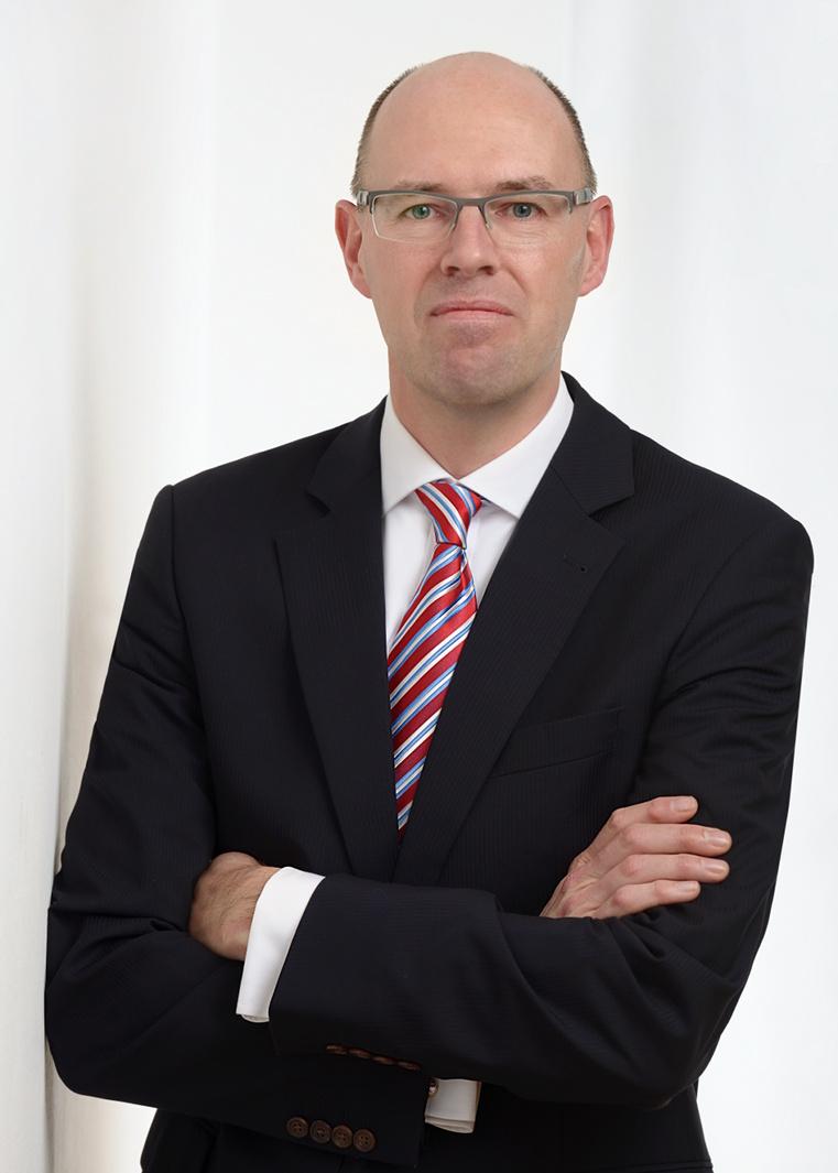 Frits Verheesen - Mergers & Acquisitions